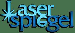 Logo Mirror Engraving
